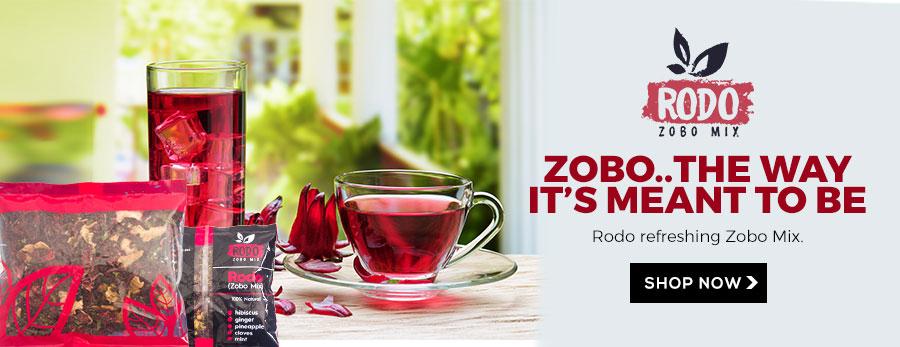 Rodo Zobo Mix