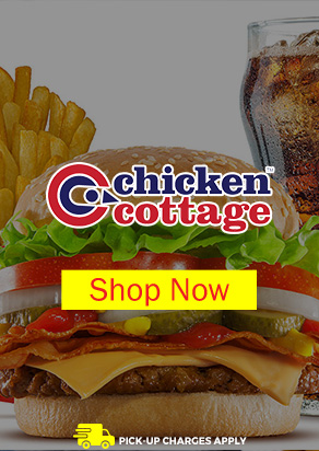 Chicken Cottage Abuja