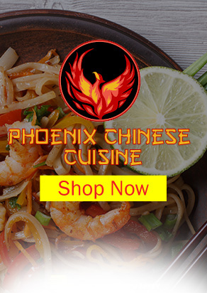 Phoenix Asian Cuisine