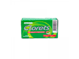 Clorets Original Mint Flavour Chewing Gum (2pcs)