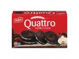 Leclerc Quattro French Cream 300g