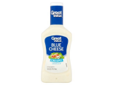 Great Value Blue Cheese Dressing -  475ml