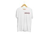 Nkataa @ 5 Anniversary  Long sleeve T-Shirt - Round-neck (White)
