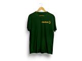 Nkataa @ 5 Anniversary Short sleeve T-Shirt - Round-neck (Green)