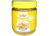 Dollys Peanut Butter Honey - 340g