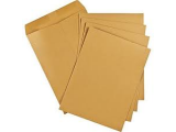 A4 brown envelop by 12
