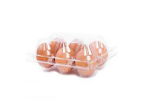Fresh & Eggxotic by 6