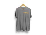 Nkataa @ 5 Anniversary Short sleeve T-Shirt - Round-neck (Blue)