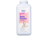 Perfect purity baby powder