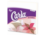 Rose Carla serviettes