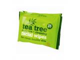 Tea Tree Facial Wipes
