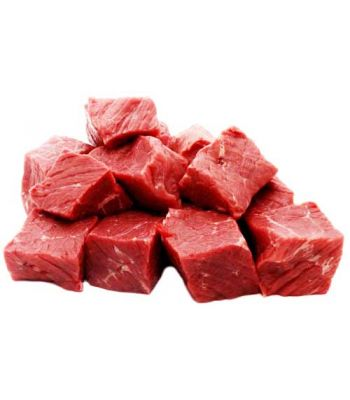 Beef (900g) Small Cut