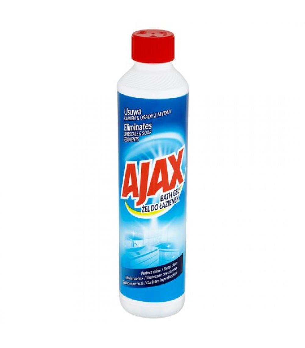 Ajax Bath Gel 500ml | Pay On Delivery | Nkataa.com