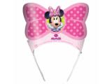 Kids Minnie Mouse Tiaras (6pcs)