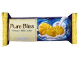 Pure Bliss Milk Cookies