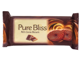 Pure Bliss Milk Cookies