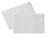 A4 white envelope by 12