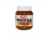 Cebe Nussa Chocolate Hazelnut Spread - 400g