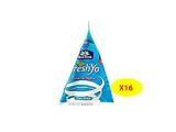 Fresh Yo Drinking Yoghurt 115ml Plain Pack