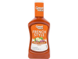 Great Value French Style - 473ml