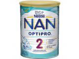 Nestle Nan 2 Optipro - 400g