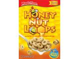 Magic Time  Honey Nut Loops