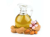 Tresses Redefined Almond Oil