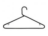 Plastic Hangers (12 Pcs)