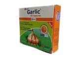 Emzor Garlic Capsules