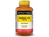 Mason Natural Garlic Oil