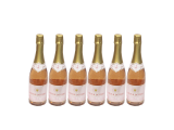 Amour De Paris Brut Rose - 75cl