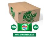Nittol Laundry Bar 200g x 24