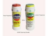 Vim Clorex Scourer Powder - 750g