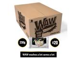 WAW Mileage Bar 230g x 20