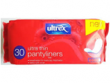 Ultrex Ultra Thin Pantyliner -30