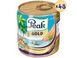 Peak Evaporated Milk 160g