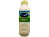 L&Z Fresh Milk Yoghurt - 1L
