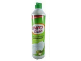 Limpo Clean Dishwash Green - 1Ltr