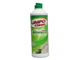 Limpo Clean Dishwash Green - 500ml