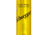 Schweppes Tonic Water Can 33cl