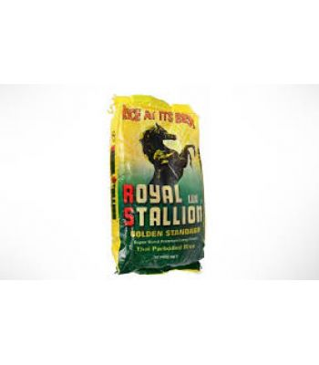 Royal Stallion Rice (50kg)