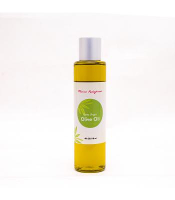 Tresses Redefined Olive Oil