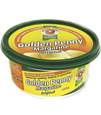 Golden Penny Margarine Original - 250g