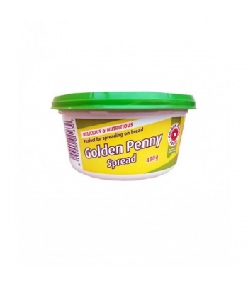 Golden Penny Spread - 450g
