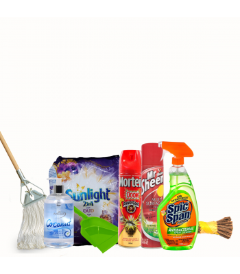 Payday Deals - Household Bundle