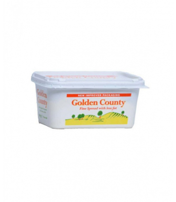 Golden country spread 500g