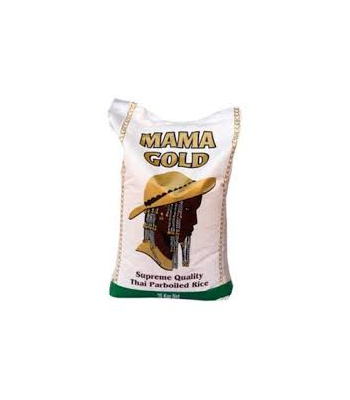 Mama Gold Rice 10kg