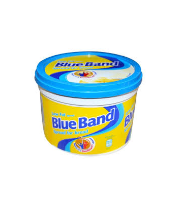 blue band spread 450g