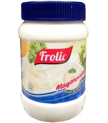 Frolic Creamy Mayonnaise - 470g